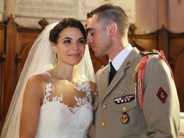Le mariage de Alexandre et Fanny à Draguignan, Var 23