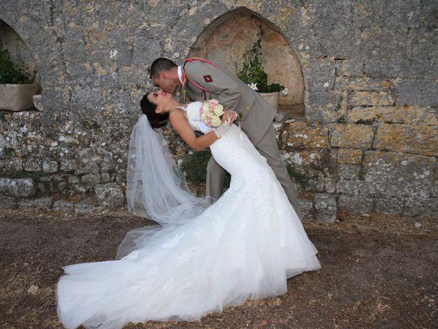 Le mariage de Alexandre et Fanny à Draguignan, Var 24