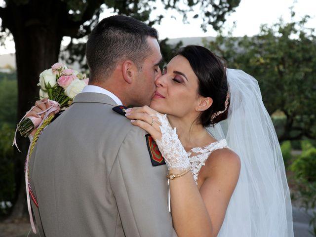 Le mariage de Alexandre et Fanny à Draguignan, Var 27