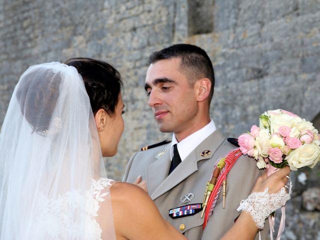 Le mariage de Alexandre et Fanny à Draguignan, Var 30