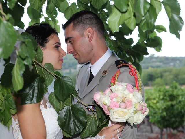 Le mariage de Alexandre et Fanny à Draguignan, Var 31