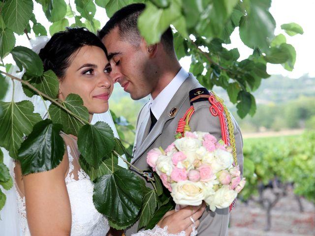 Le mariage de Alexandre et Fanny à Draguignan, Var 32