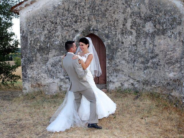 Le mariage de Alexandre et Fanny à Draguignan, Var 33