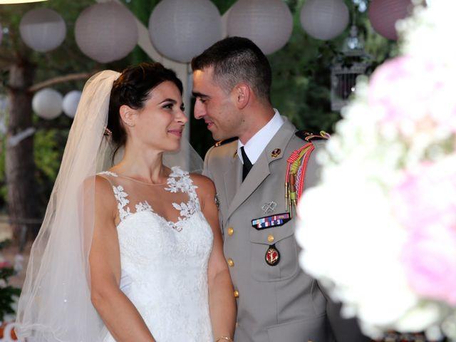 Le mariage de Alexandre et Fanny à Draguignan, Var 36