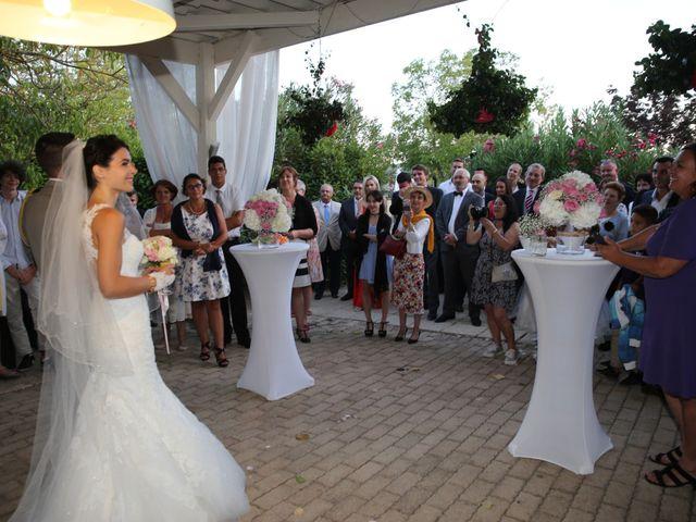 Le mariage de Alexandre et Fanny à Draguignan, Var 37