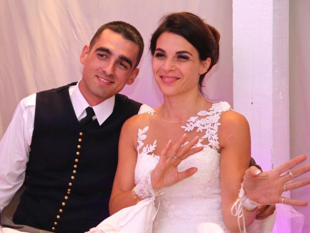 Le mariage de Alexandre et Fanny à Draguignan, Var 40