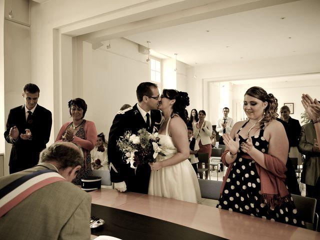 Le mariage de Jessica et Anthony à Eysines, Gironde 7