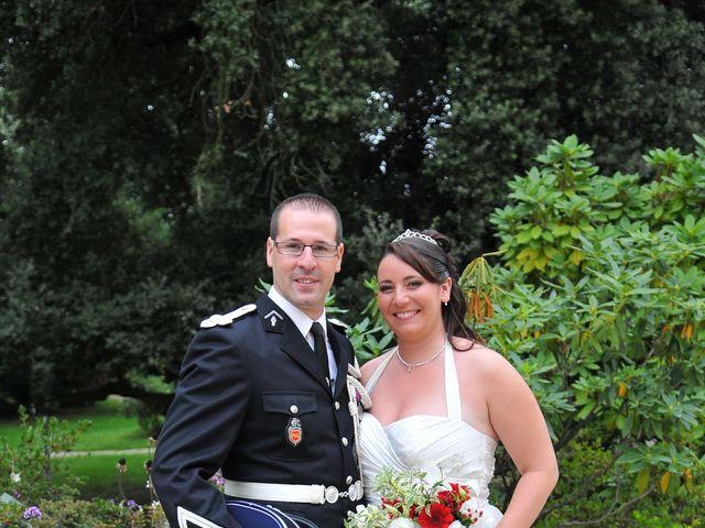 Le mariage de Jessica et Anthony à Eysines, Gironde 8