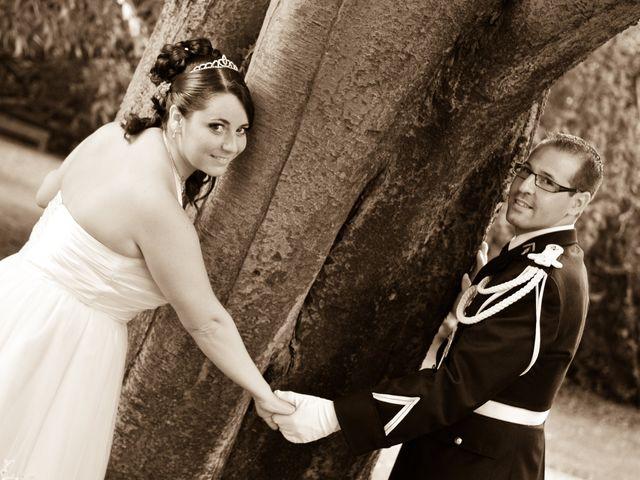 Le mariage de Jessica et Anthony à Eysines, Gironde 10