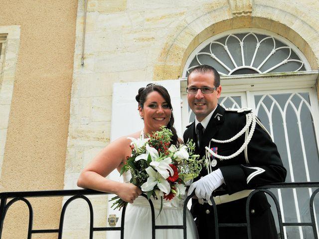 Le mariage de Jessica et Anthony à Eysines, Gironde 13
