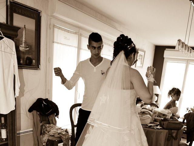 Le mariage de Jessica et Anthony à Eysines, Gironde 18