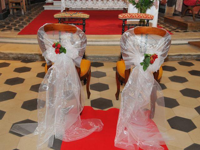 Le mariage de Jessica et Anthony à Eysines, Gironde 19