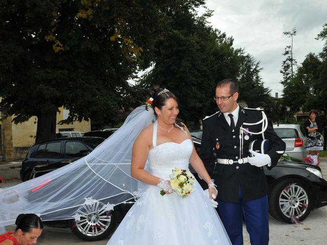 Le mariage de Jessica et Anthony à Eysines, Gironde 22