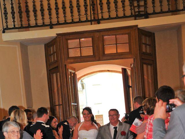 Le mariage de Jessica et Anthony à Eysines, Gironde 23