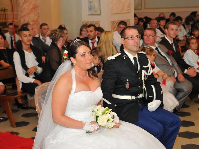 Le mariage de Jessica et Anthony à Eysines, Gironde 24