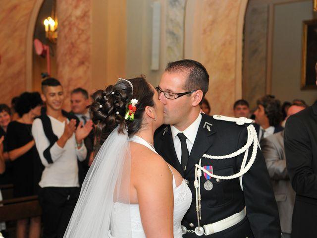 Le mariage de Jessica et Anthony à Eysines, Gironde 25