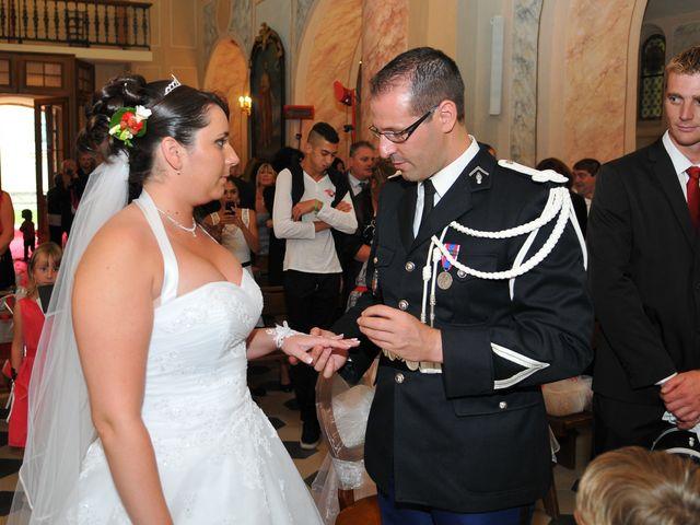 Le mariage de Jessica et Anthony à Eysines, Gironde 26