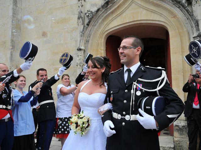 Le mariage de Jessica et Anthony à Eysines, Gironde 28