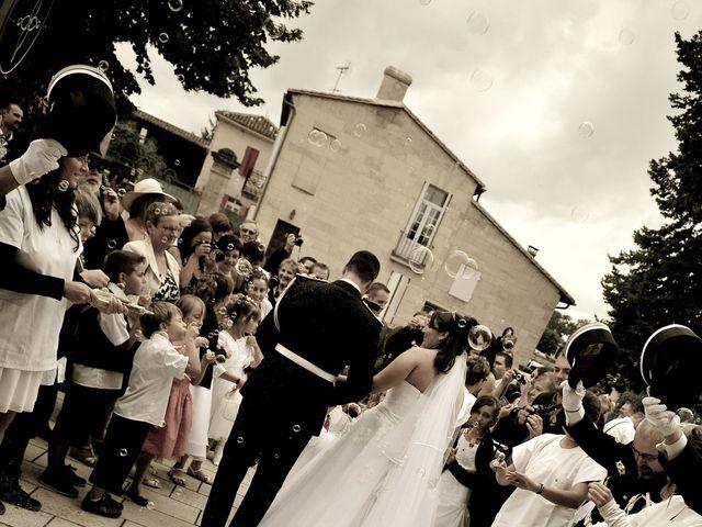 Le mariage de Jessica et Anthony à Eysines, Gironde 29