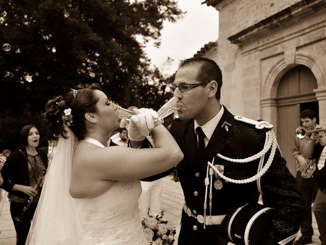 Le mariage de Jessica et Anthony à Eysines, Gironde 30