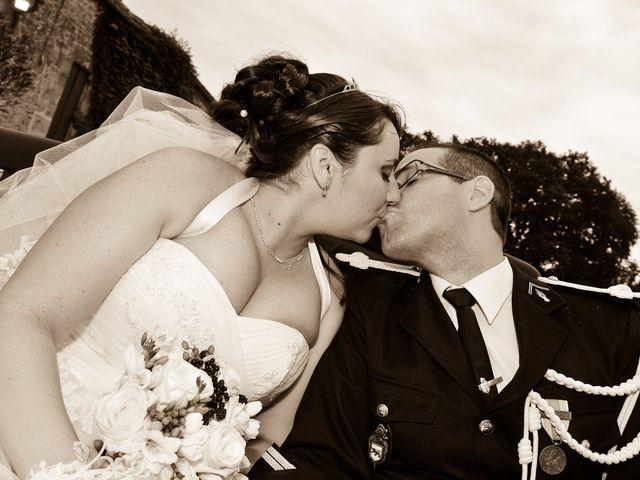 Le mariage de Jessica et Anthony à Eysines, Gironde 38
