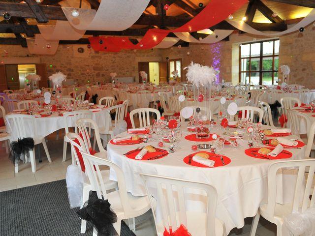 Le mariage de Jessica et Anthony à Eysines, Gironde 39
