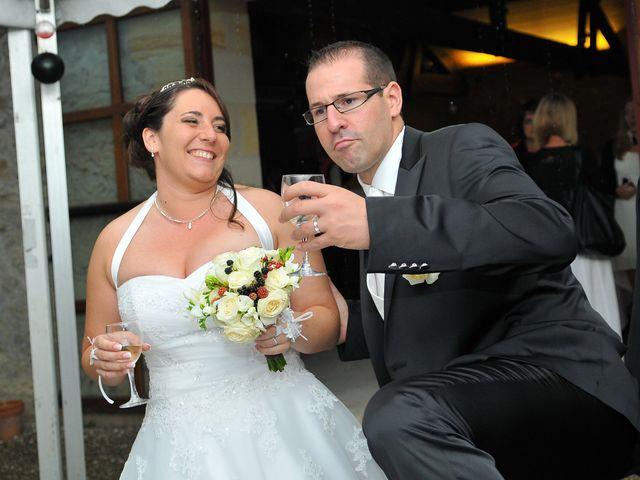 Le mariage de Jessica et Anthony à Eysines, Gironde 46