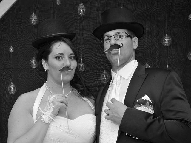 Le mariage de Jessica et Anthony à Eysines, Gironde 48