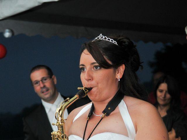Le mariage de Jessica et Anthony à Eysines, Gironde 50