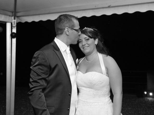 Le mariage de Jessica et Anthony à Eysines, Gironde 51