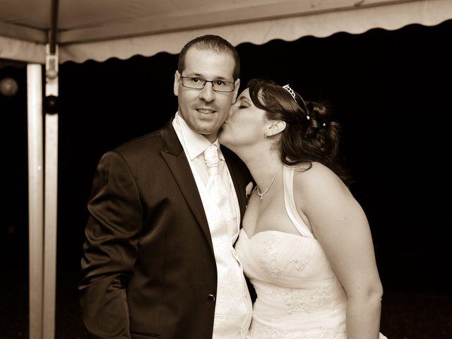 Le mariage de Jessica et Anthony à Eysines, Gironde 52