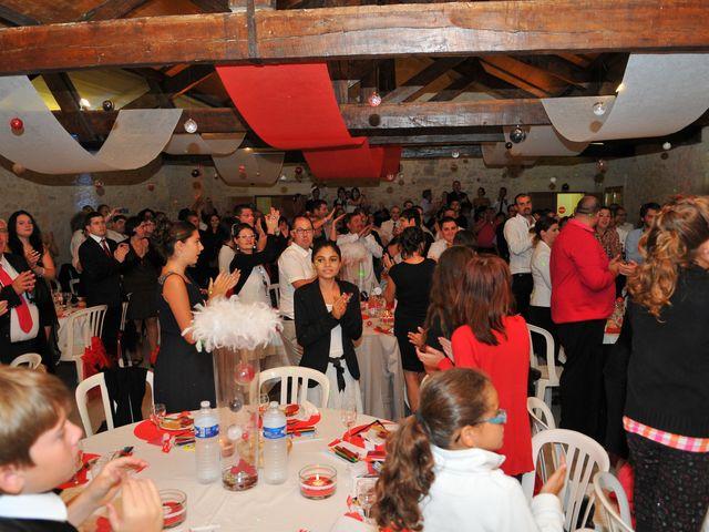 Le mariage de Jessica et Anthony à Eysines, Gironde 53