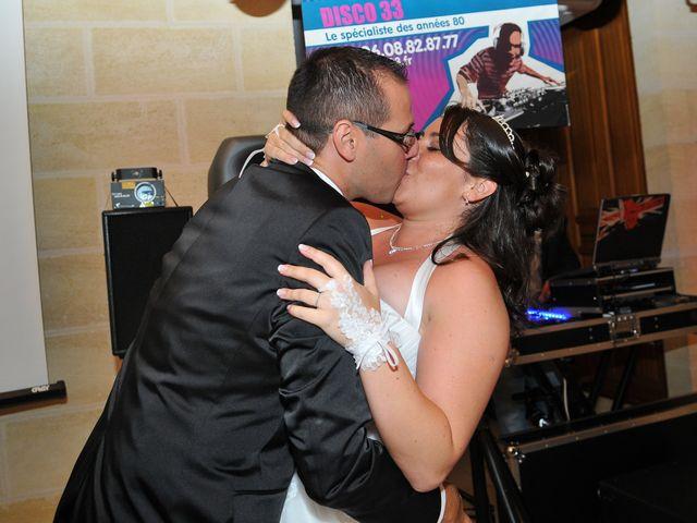 Le mariage de Jessica et Anthony à Eysines, Gironde 54