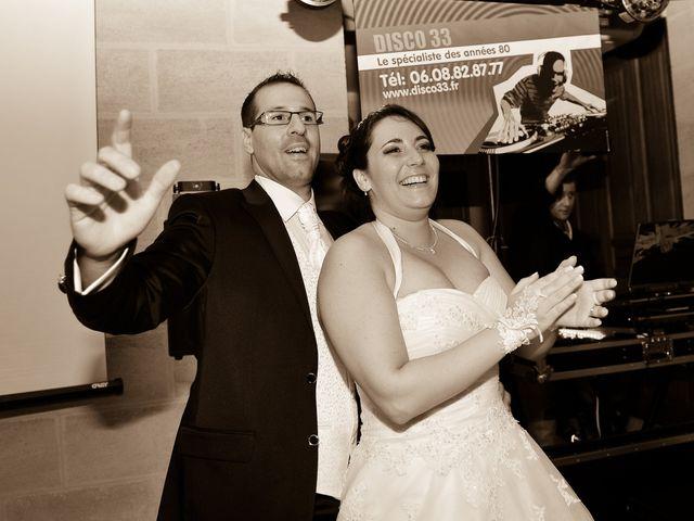 Le mariage de Jessica et Anthony à Eysines, Gironde 55