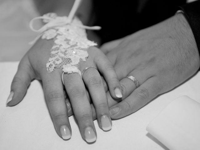 Le mariage de Jessica et Anthony à Eysines, Gironde 56