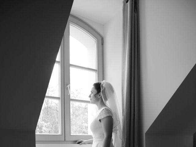 Le mariage de Armend et Alicia à Maintenon, Eure-et-Loir 23