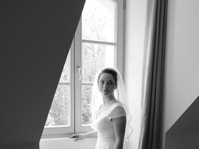 Le mariage de Armend et Alicia à Maintenon, Eure-et-Loir 24