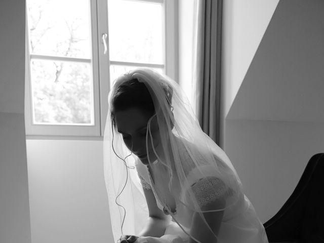 Le mariage de Armend et Alicia à Maintenon, Eure-et-Loir 27