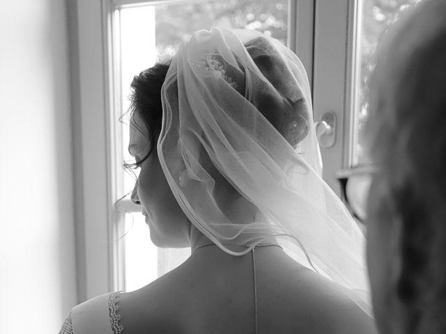 Le mariage de Armend et Alicia à Maintenon, Eure-et-Loir 30