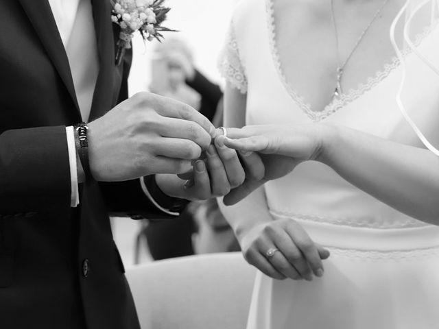 Le mariage de Armend et Alicia à Maintenon, Eure-et-Loir 45
