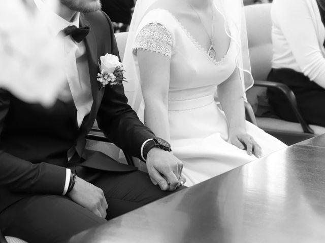 Le mariage de Armend et Alicia à Maintenon, Eure-et-Loir 46