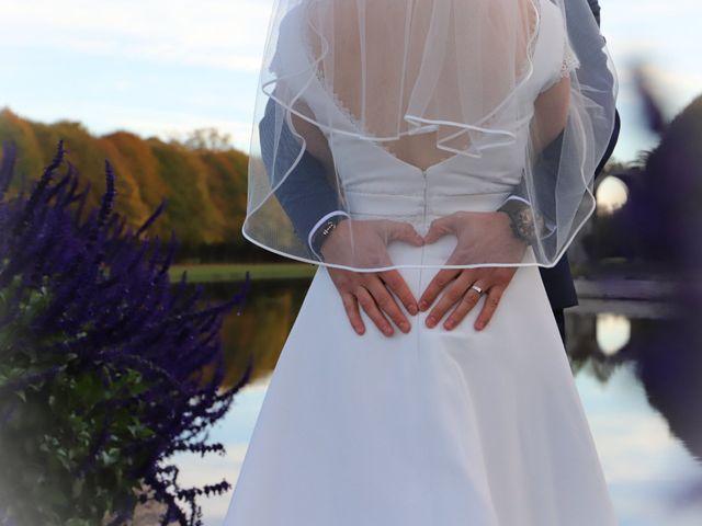 Le mariage de Armend et Alicia à Maintenon, Eure-et-Loir 57