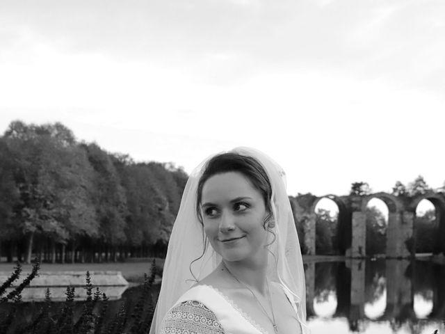 Le mariage de Armend et Alicia à Maintenon, Eure-et-Loir 64