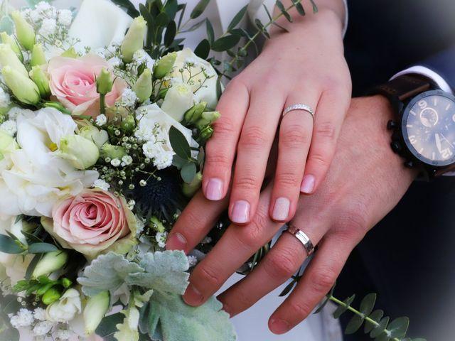 Le mariage de Armend et Alicia à Maintenon, Eure-et-Loir 70