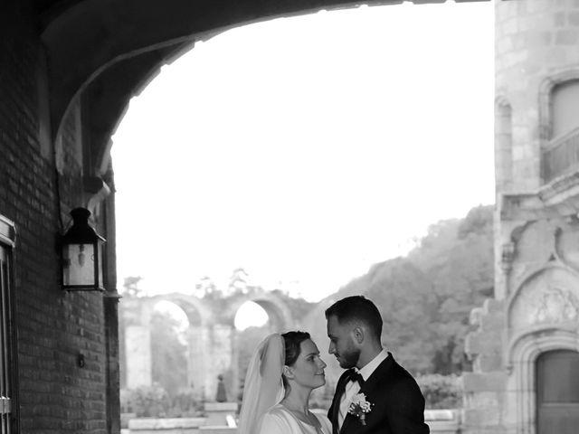 Le mariage de Armend et Alicia à Maintenon, Eure-et-Loir 72