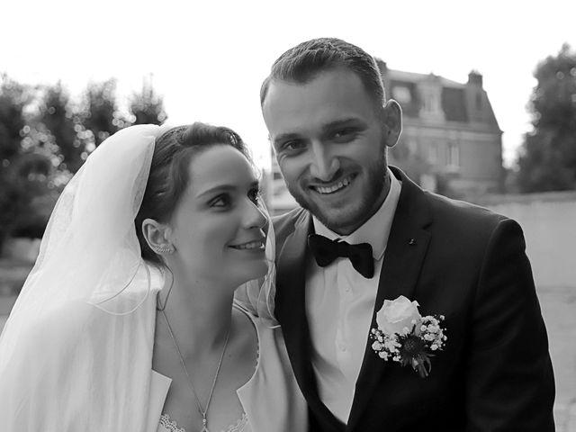 Le mariage de Armend et Alicia à Maintenon, Eure-et-Loir 73