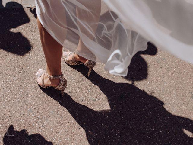 Le mariage de Adrien et Doina à Paris, Paris 9
