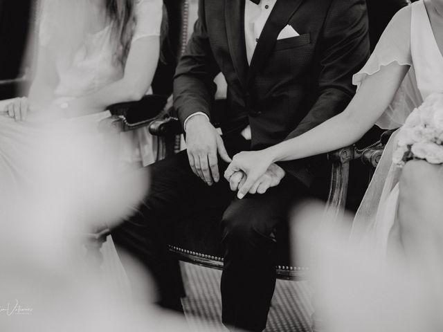 Le mariage de Adrien et Doina à Paris, Paris 10