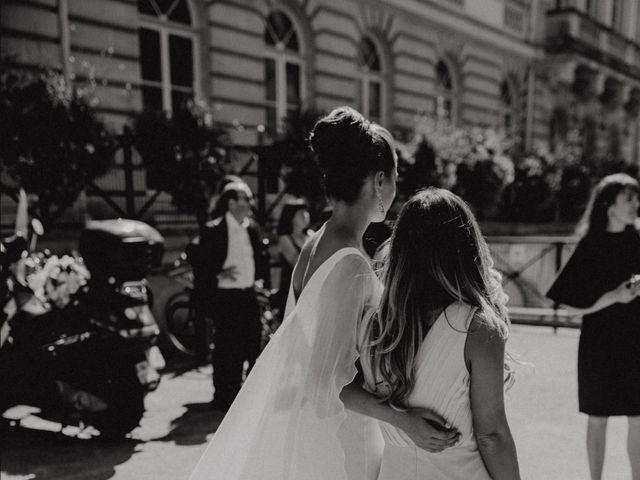Le mariage de Adrien et Doina à Paris, Paris 13