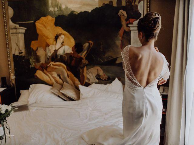 Le mariage de Adrien et Doina à Paris, Paris 14